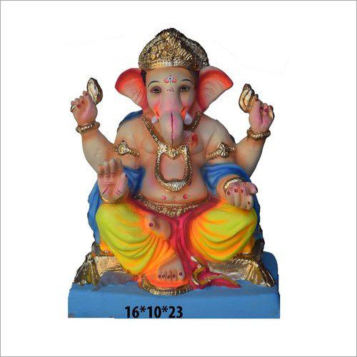 16X10X23 Inch Ganesh Statue