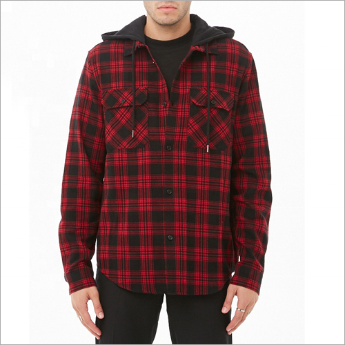 Mens Hoodies Shirt