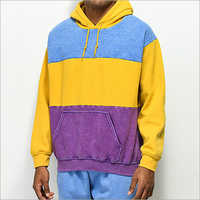 Mens Full Sleeves Hoodies