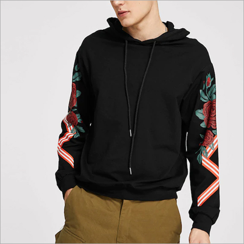 Mens Printed Hoodies