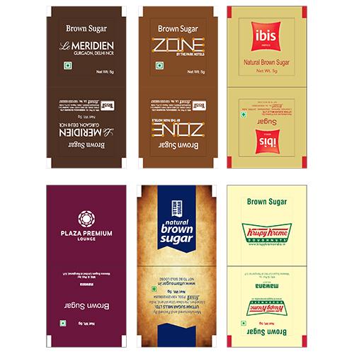 Brown Sugar Paper