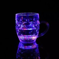 ECO FRIENDLY PARTY INDUCTIVE RAINBOW CUP