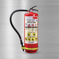 9 kg ABC Powder Based Fire Extinguisher