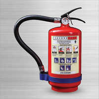 4 kg ABC Powder Based Fire Extinguisher