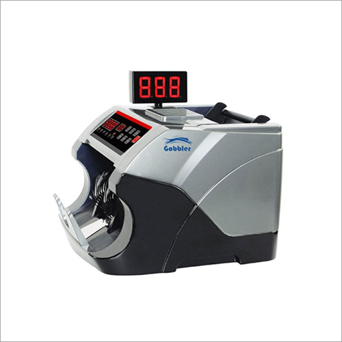 Model No PX 9900 Money Counter