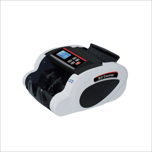 Px 301 Currency Counter Machine