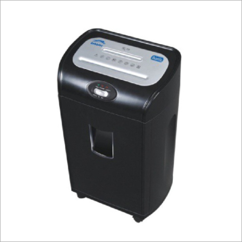 GS 12 CD Paper Shredder