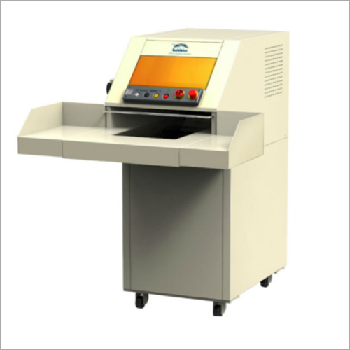 GS-4170C-3P Heavy Duty Paper Shredder