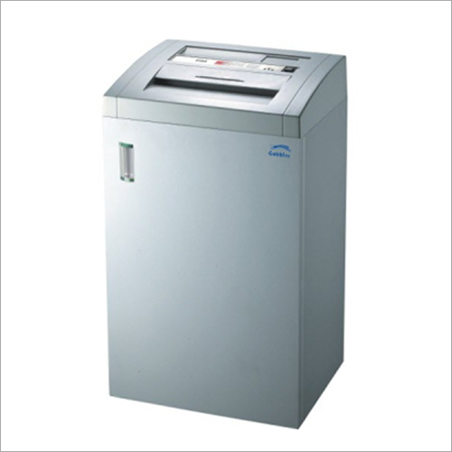 S-3135 Heavy Duty Paper Shredder