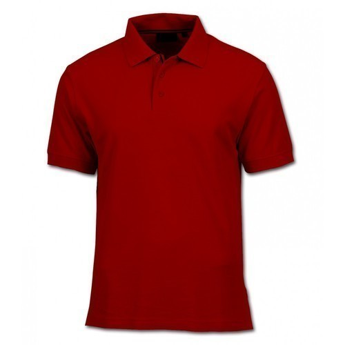 Promotional Advertising Polo T Shirt