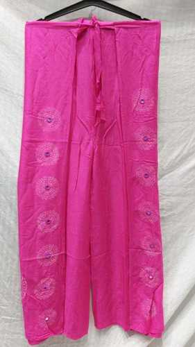 Ladies Thai Fisherman Pants
