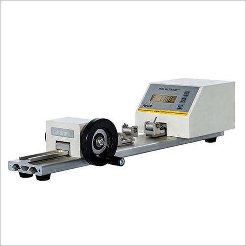 Portable Heat Seal Strength Tester