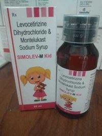 SIMOLEV-M kid syrup
