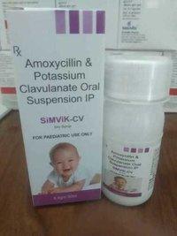SiMViK-CV Oral Suspension