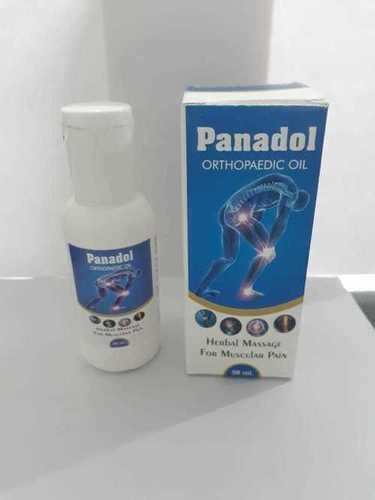 Panadol Orthopaedic oil
