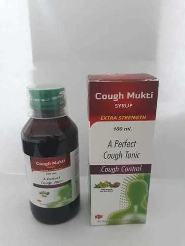 Cough Mukti Syrup