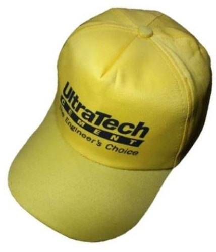 Printed Mens Promotional Cap