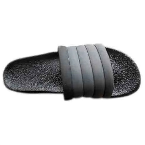 Ladies Black Slipper