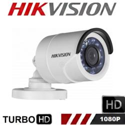 HIKVISION HDTVI 2 MP SERIES FIX LENS Bullet CCTV CAMERA