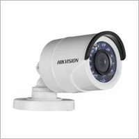 HIKVISION HDTVI 2 MP SERIES FIX LENS Bullet CCTV CAMERA