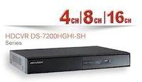 HIKVISION HDTVI 2 MP (1080P) SERIES DVR 4CH