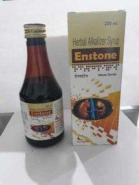 Enstone Syrup