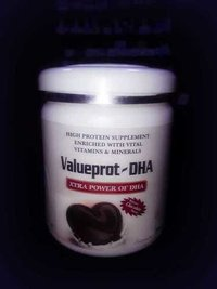 Valueprot- DHA