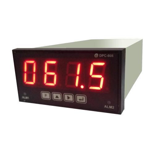 DPC 808 - Universal Input Process  Indicator
