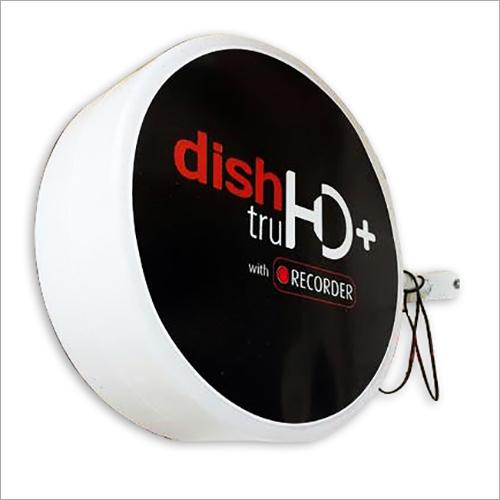 Dish Tru HD