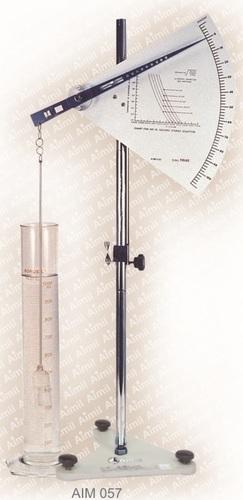 Plummet Balance (AIM 057)