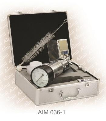 Speedy Moisture Meter (AIM 036-1 & 037-1)