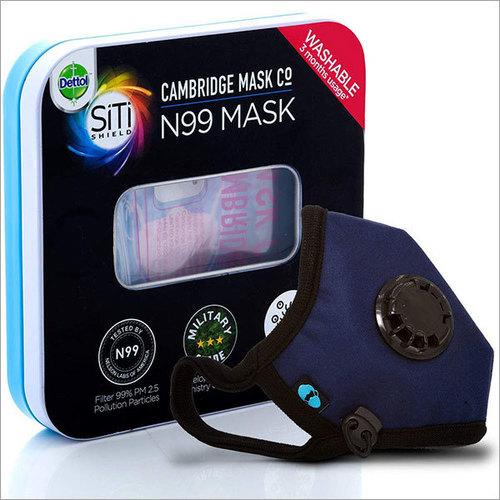 N99 Cambridge Mask