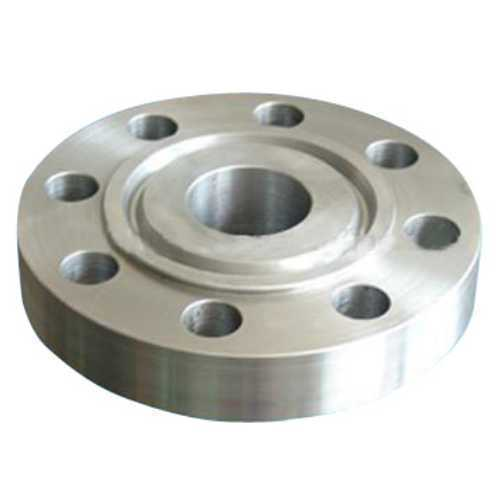 Stainless Steel 316H Flange