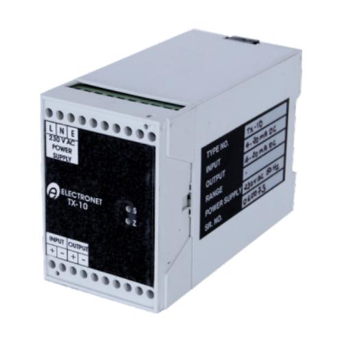 TX 10 - Single Input Single Output Signal Isolator