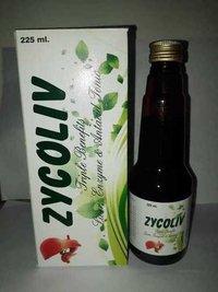 ZYCOLIV Syrup