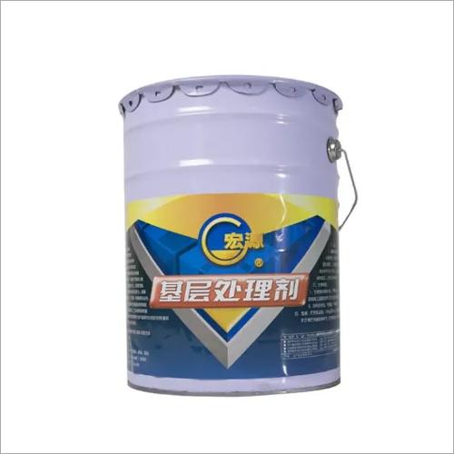 Bitumen Primer Coating