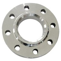 Stainless Steel 304 H Flange