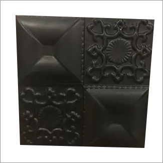 PU Leather Wall Panel