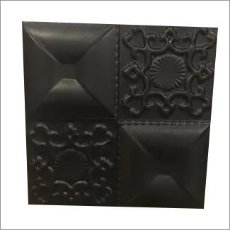 PU Leather Wall Panel