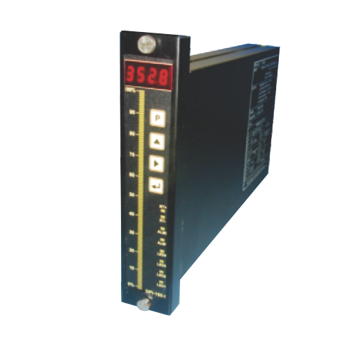 DPI 160 1 - Single Channel Bargraph Indicator