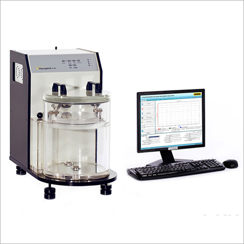 Vacuum Packaging Analyzer