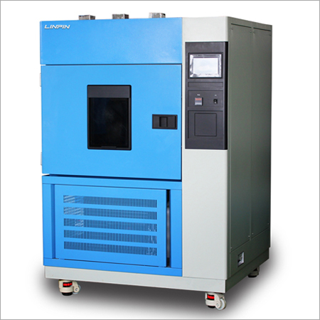 Air-cooled Xenon Lamp Aging Test Chamber