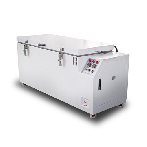 Photovoltaic Module Uv Test Chamber