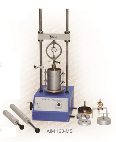 Laboratory California Bearing Ratio