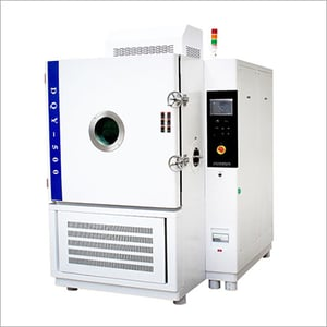 Programmable Temperature Humidity Altitude Test Chamber