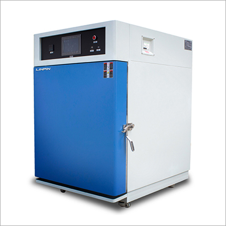Ultra Low Temperature Chamber\