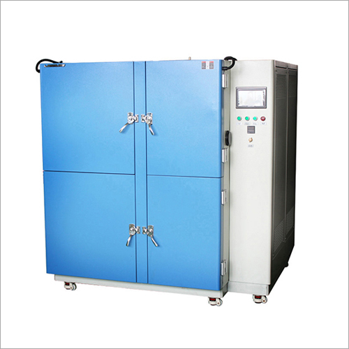 Programmable Illumination Temperature Humidity Combined Drug Stability Test Chamber