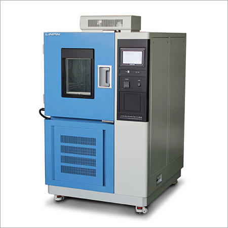 Programmable Mould Test Chamber