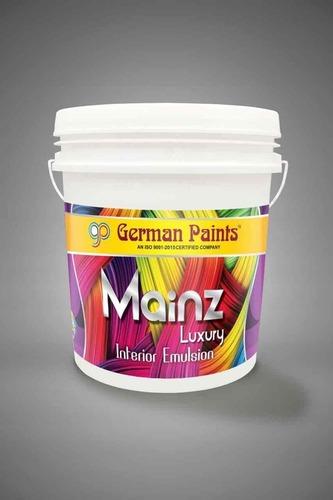 Mainz superior interior emulsion