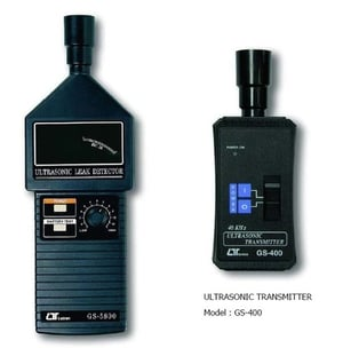 ULTRASONIC LEAKAGE DETECTOR GS-5800